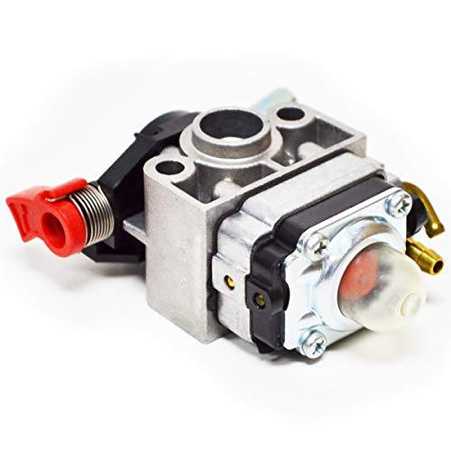 (Kawasaki Genuine OEM Carburetor Assembly 15003-2807 KHT750S KHT750D KHT600S)
