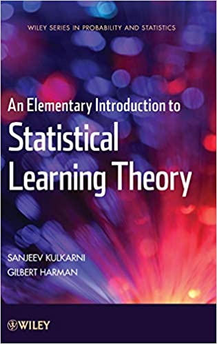 Buy An Elementary Introduction to Statistical Learning Theory (Wiley