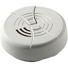 First Alert BRK FG250B Dual Ionization Smoke Alarm with 9-volt Battery