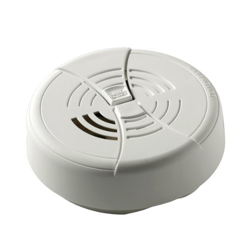 First Alert BRK FG250B Dual Ionization Smoke Alarm with 9-volt Battery