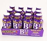Cheap Stacker 2 – B-12 Energy Shot Grape 2oz 12 Pack