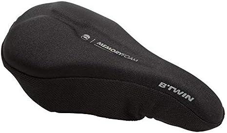 Btwin BTWIN 500 - Funda para sillín de Bicicleta (tamaño M ...