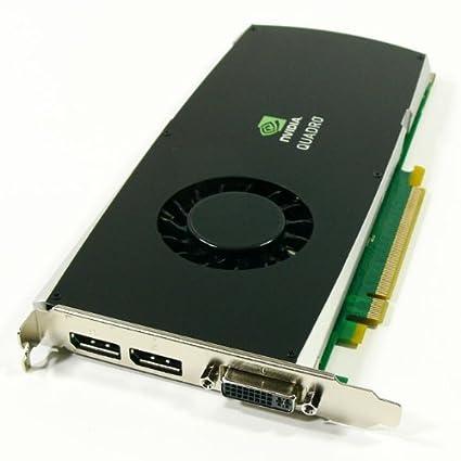 Amazon.com: Genuine Dell X9YDW T939K NVIDIA Quadro FX 3800 1 GB