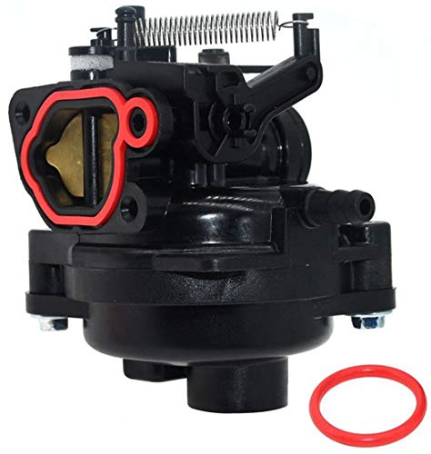 799584 Carburetor Briggs Stratton Engines Troybuilt Replacement 799866 799868 799869 590556 590589 Mounting Equipment Lawnmover Parts Replacing With ()