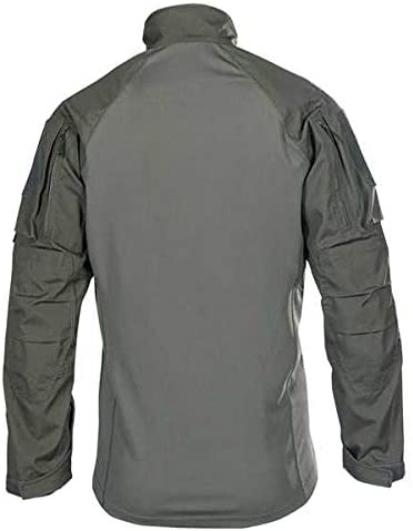 Camiseta UF Pro Combat Striker XT Gen. 2 (2XL, verde oliva)