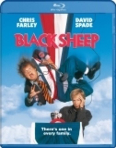 Blu-ray : Black Sheep (Widescreen, Dolby, Subtitled, Dubbed)