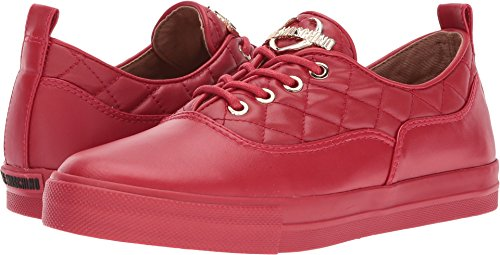moschino shoes - 9