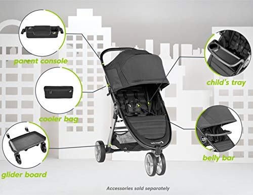 Baby Jogger Chicco/Preg Perego Car Seat Adapter for City Mini 2 and City Mini GT2