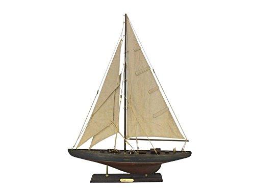 Endeavour Model Ship - 1