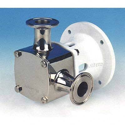 Jabsco - 30570-3005 - 2 HP Stainless Steel Pump Head, for sale  Delivered anywhere in USA