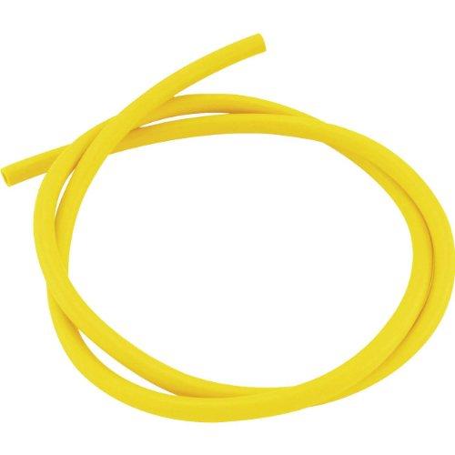 Helix Racing Fuel Line 3/16 IDx5/16 ODx3 Feet Transparent Yellow