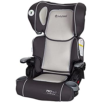 Baby Trend Yumi 2 In 1 Folding Booster Car Seat Stratus
