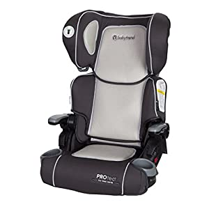 Baby Trend Yumi 2-In-1 Booster Car Seat - Go Go Green Price Tracking