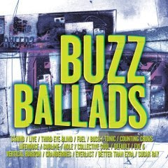 Buzz Ballads 2 Disc Set As Seen On Tv! by