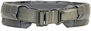 product image for LBX TACTICAL Fast Belt, Wolf Grey, Medium