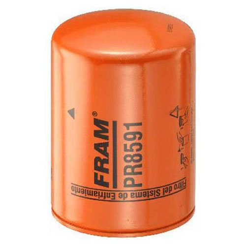 Fram Spin-On Coolant Filter - Pr8591 - Lot of 2