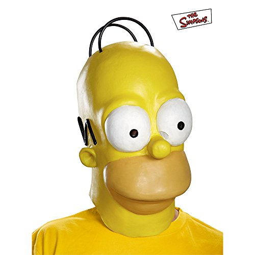 Buy homer simpson mask
