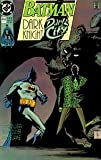 Batman: Dark Knight, Dark City: Part Three of Three (Vol.1 , No. 454, September 1990)