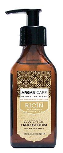 Arganicare AGN039 Sérum Argan/Ricin 100 ml