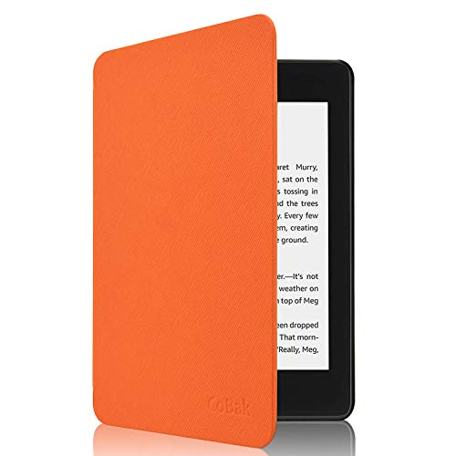 CoBak Kindle Paperwhite Case - All New