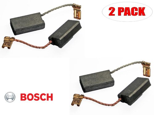 Bosch 11240 Hammer Replacement Carbon Brush Set of 2 # 16...