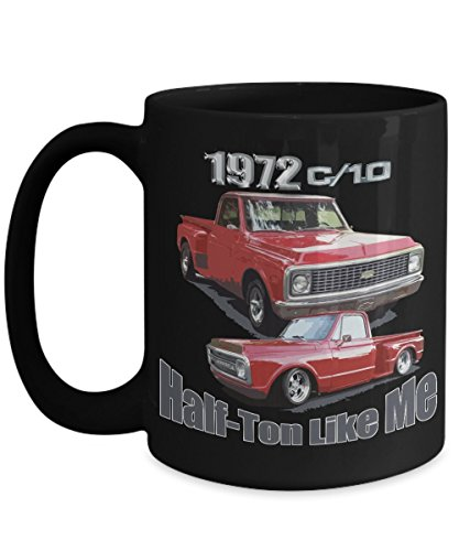 gifts for chevy truck lovers - 7