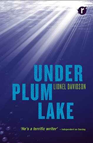 book cover of Under Plum Lake