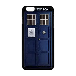 Doctor Who Phone Case for Iphone 6 Plus