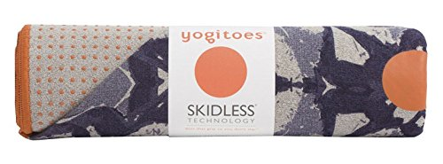 Yogitoes Yoga Mat Towel, Flight