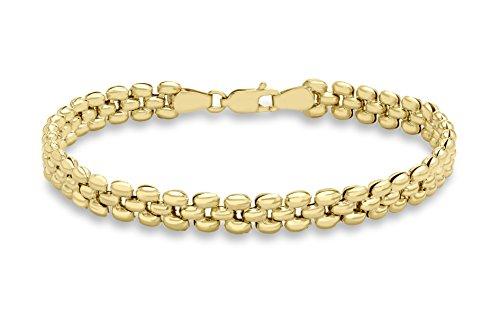 Carissima Gold - Bracelet - Or jaune - 19.5 cm - 1.29.5092