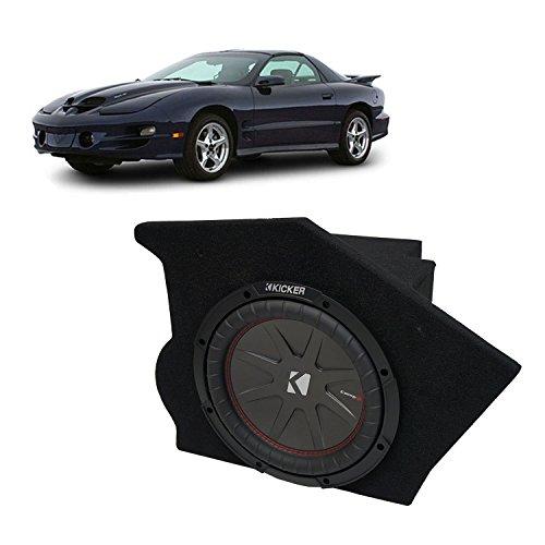 - Fits 1993-2002 Pontiac Firebird Coupe Driver Side 10