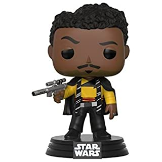 Funko POP! Star Wars: Solo - Lando Calrissian