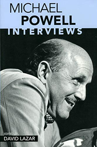 Michael Powell: Interviews (Conversations with Filmmakers Series) por David Lazar