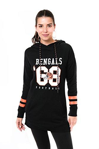Cincinnati Bengals Nfl Hoody - 9