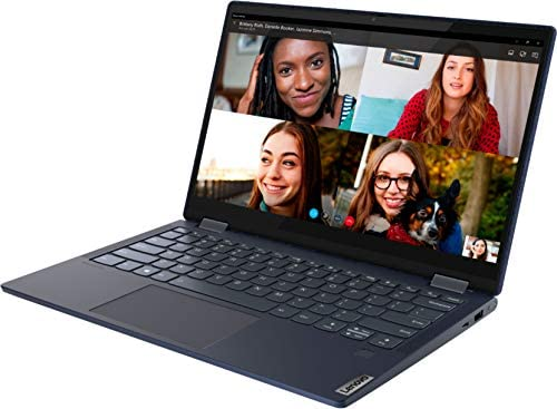 "Lenovo Yoga 13.3"" Full HD 10-Point multitouch Screen Laptop 
