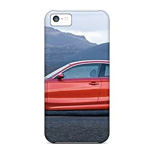 linJUN FENGBrand New 5c Defender Cases For Iphone (bmw 1 Series Coupe Side View)