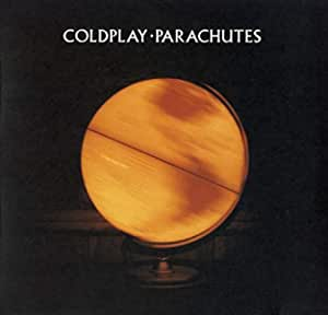 Coldplay - Parachutes (Lp) [Vinilo]