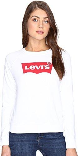 Mujer Marshmallow Deportiva Camisa Batwing 17387 Levi's 1ZdqWUnU