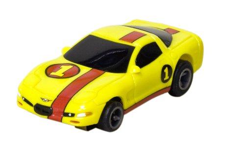 Life-Like Corvette C5