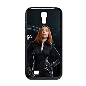 Generic Love Phone Case For Kids With Captain America The Winter Soldier For Samsung Galaxy S4 I9500 Choose Design 5