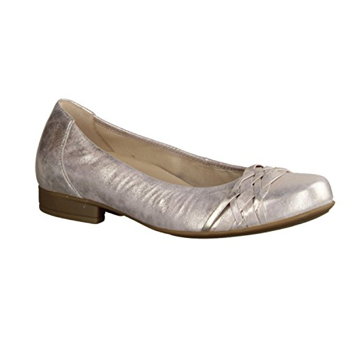 Flats Multicolour multi Ballet multicoloured 633 coloured Gabor 63 62 Women's wnqgOOpTX