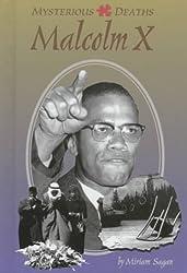 Mysterious Deaths - Malcolm X by Miriam Sagan (1996-06-01)