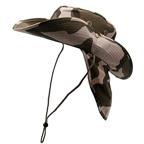 b8cd40e474e3e Altanius Sun Hat for Men Women