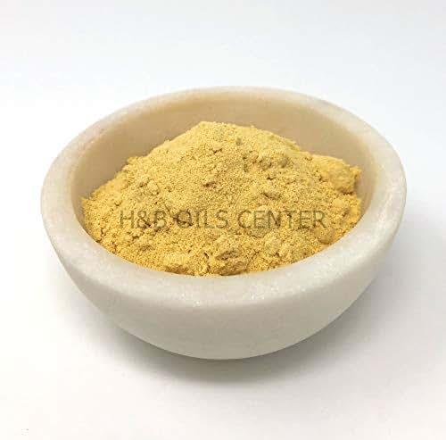 Soy Lecithin Organic Botanical Extract DIY Powder Raw Natural Material 16 oz, 1 lb