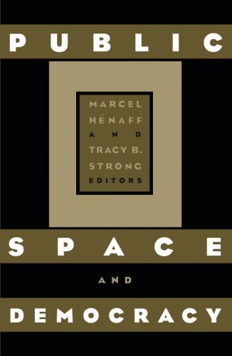 Public Space And Democracy pdf