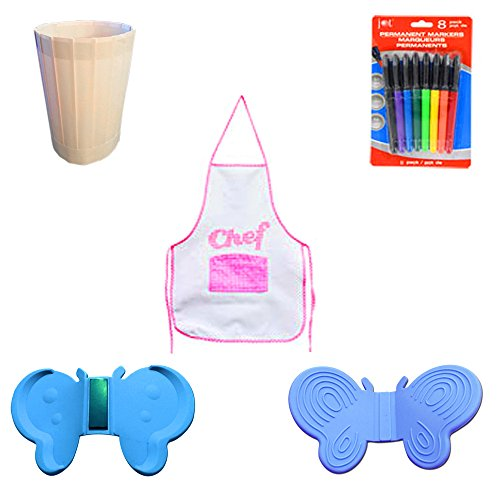 easy bake oven accessories kit - 4