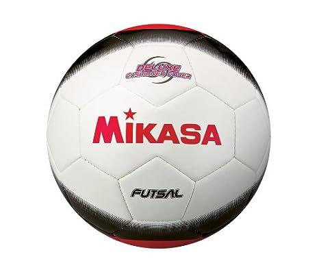 Mikasa D101 Americano Fútbol Sala Interior Serie balón de fútbol ...