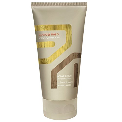AVEDA Men Pure-Formance Shave Cream 150ml - Pack of 6