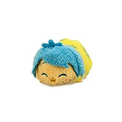 Inside Out Tsum Tsum Joy Plush Toy for Sale