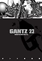 Gantz Volume 23 (英語) ペーパーバック